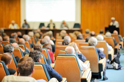 Convocazione Assemblea Generale Ordinaria dei Soci